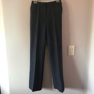 Vintage grayish blue pants